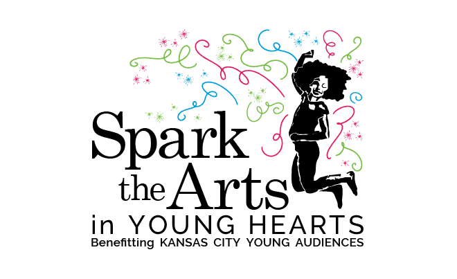 Kansas City Young Audiences – Spark the Arts in Young Hearts