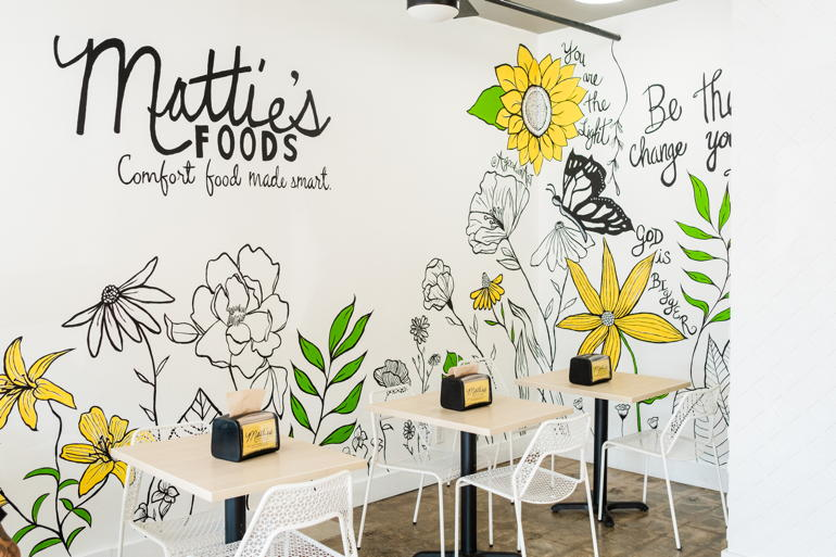 Culinary Curiosity – Mattie's Foods & The Fix