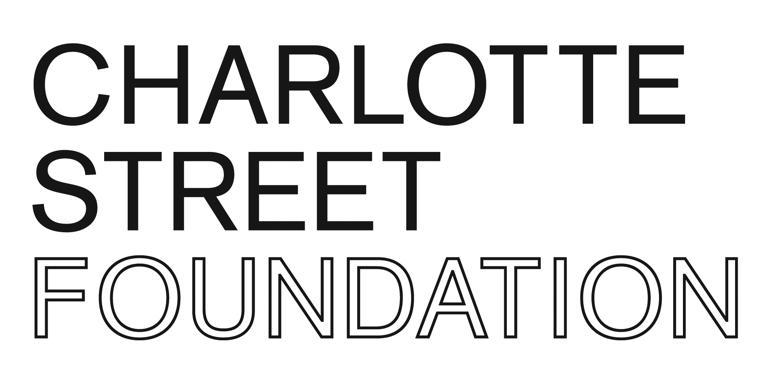In The Spotlight – Charlotte Street Foundation