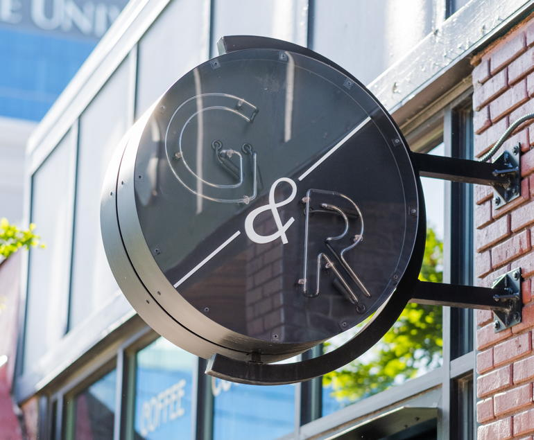 Culinary Curiosity – Goat and Rabbit and Dodson's Bar and Commons