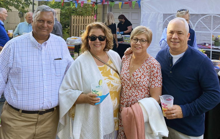 The Children's Place – Patio Party