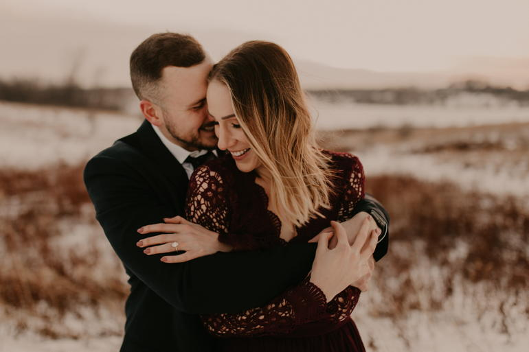 Congratulations, Kaitlin & Alex!