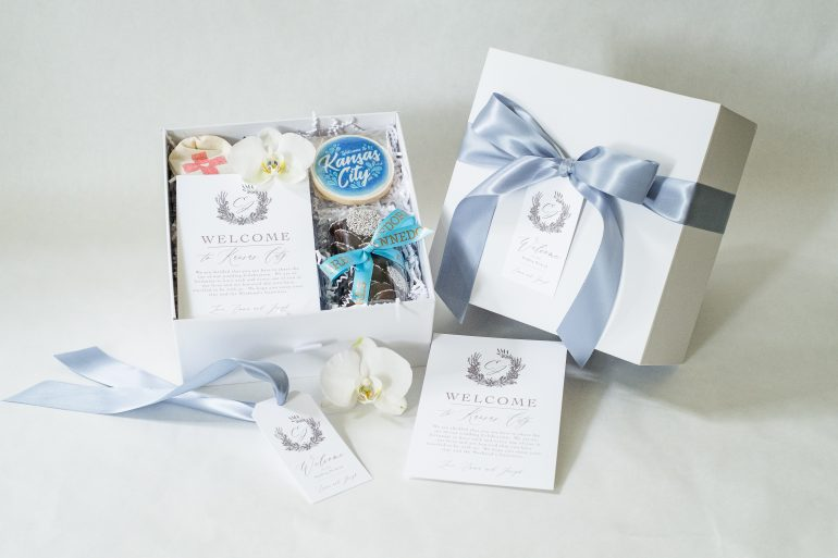 Tie The Knot – Give A Warm Welcome