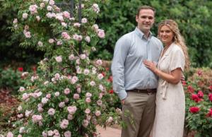 Congratulations, Claire & Nelson!
