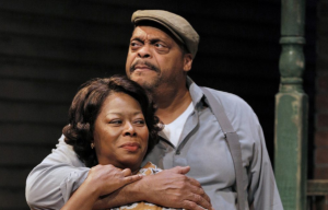 'ONE GREAT GOOD TRUE THING': Theater's love-couples can school us in the art of romance