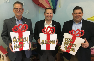Junior League of Kansas City, Missouri's – Holiday Mart Beneficiaries