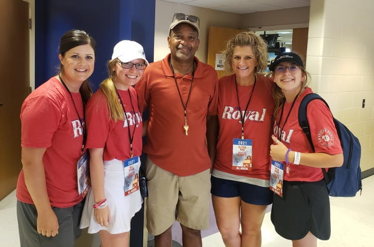 American Royal Association – The 2021 World Series of Barbecue