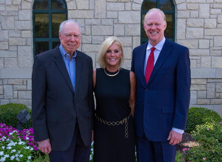 Catholic Charities of Northeast Kansas – 48th Annual Snow Ball